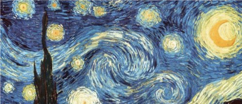 Starry Starry Night
